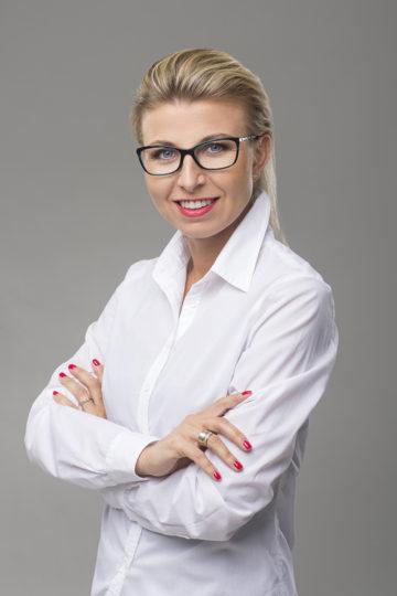 Dominika Fitrzyk-Mazanowicz